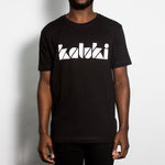 Kaluki Logo Black T-shirt