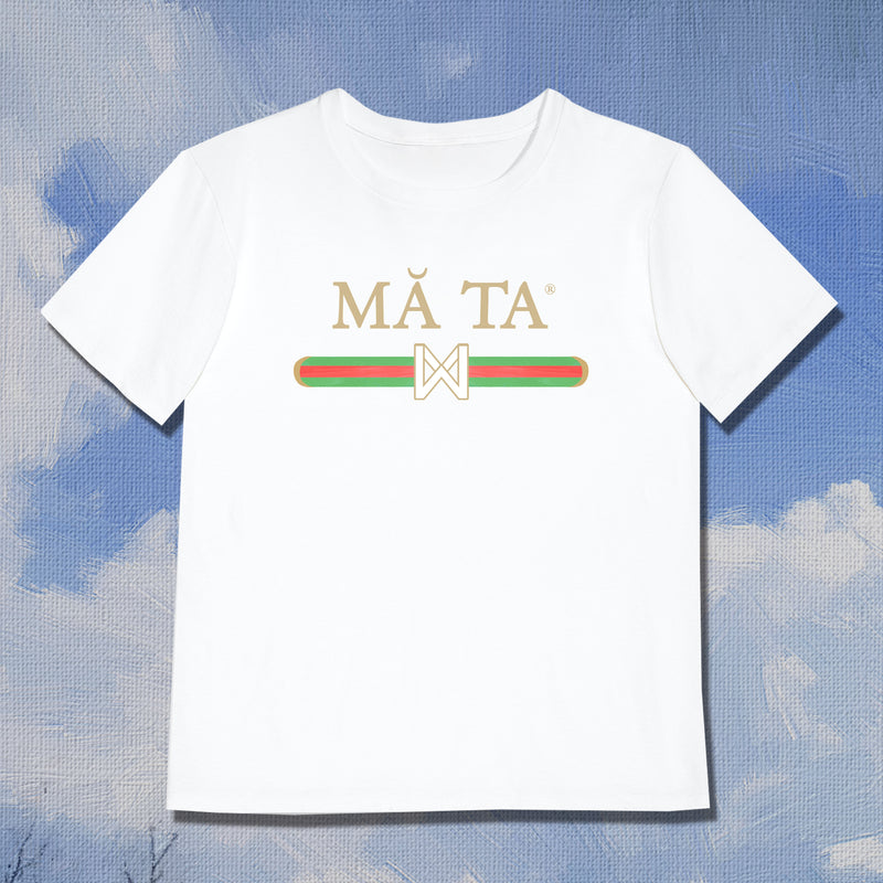 MA-TA T-SHIRT - GIRLS