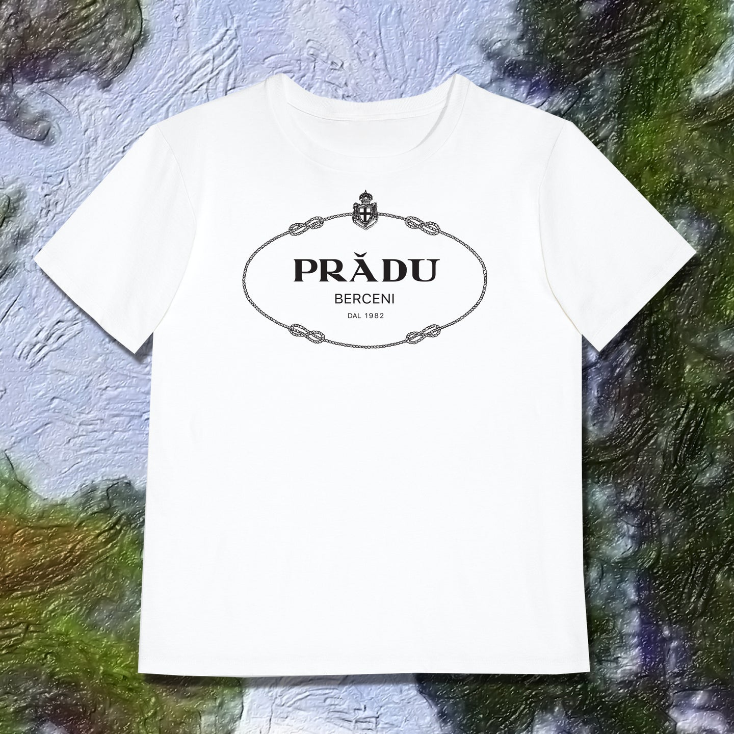 PRADU T-SHIRT - GIRL