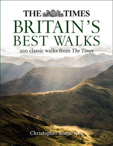 The Times Britain's Best Walks