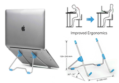 Ergonomic Laptop Stand