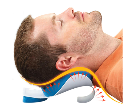 Neckpacifier - Neck Support