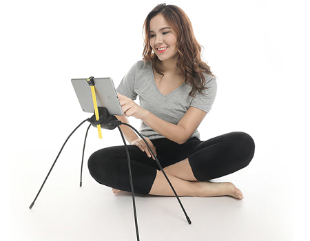 Spider Stand - Flexible Universal Tablet Holder