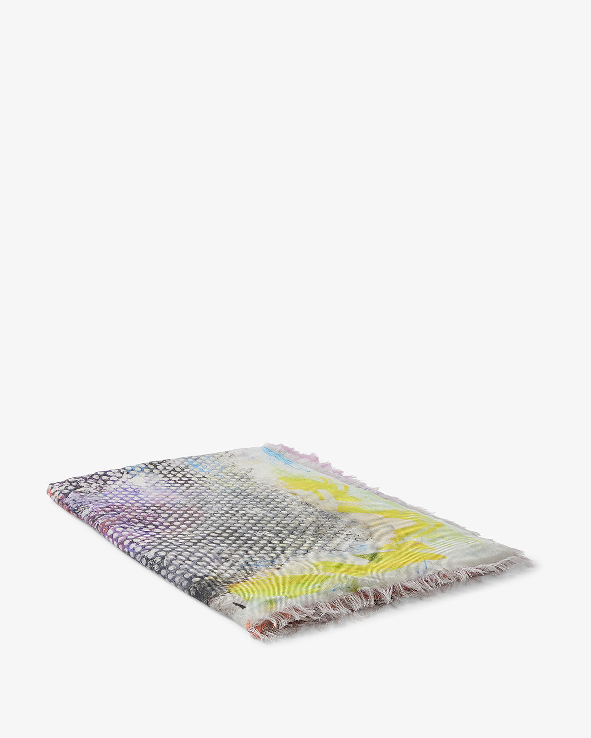 Jack Whitten Willi Meets The Keeper Wrap Default Title