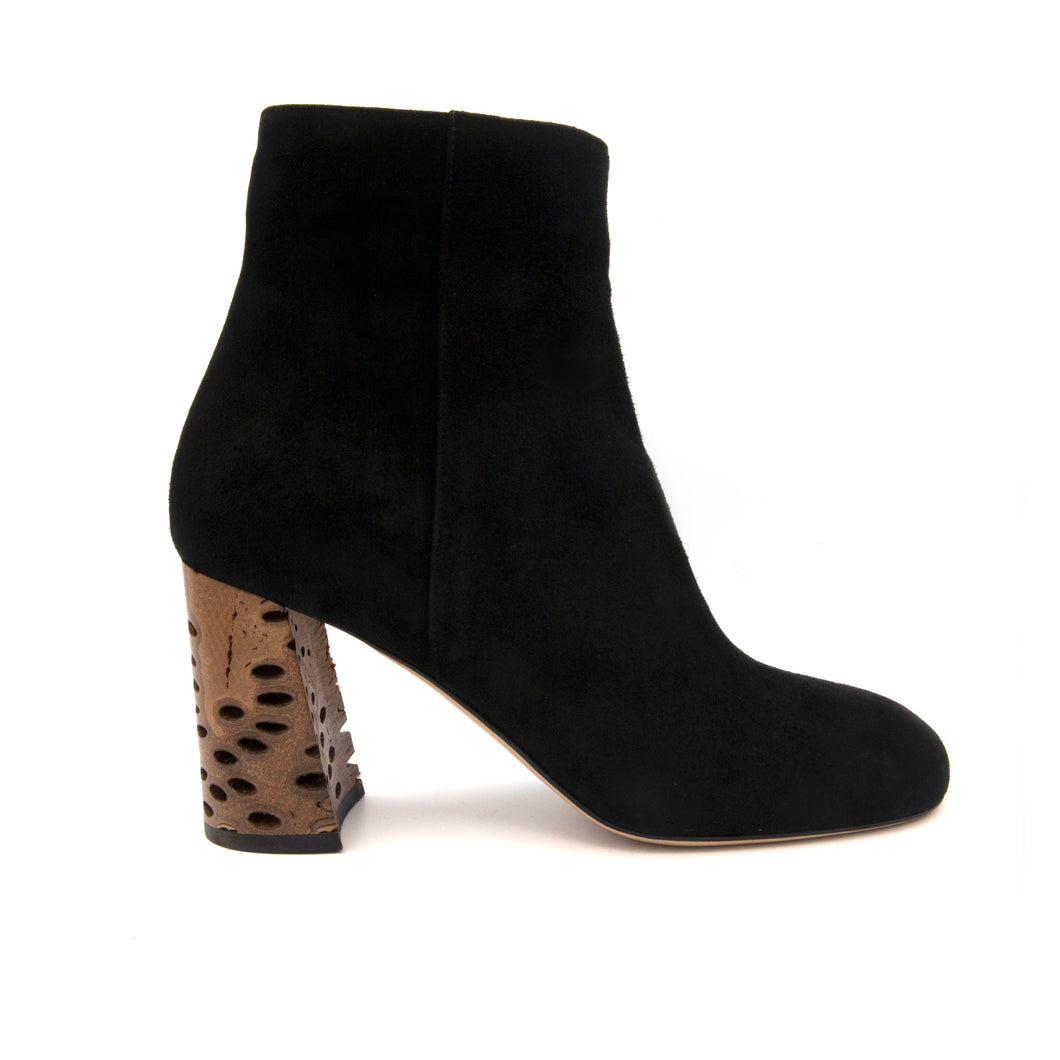 KatirneHanna BADBANKSIABOOTIE black boots for women heels boots black heels black winter shoes womens shoes brands ecco shoes banksia heels
