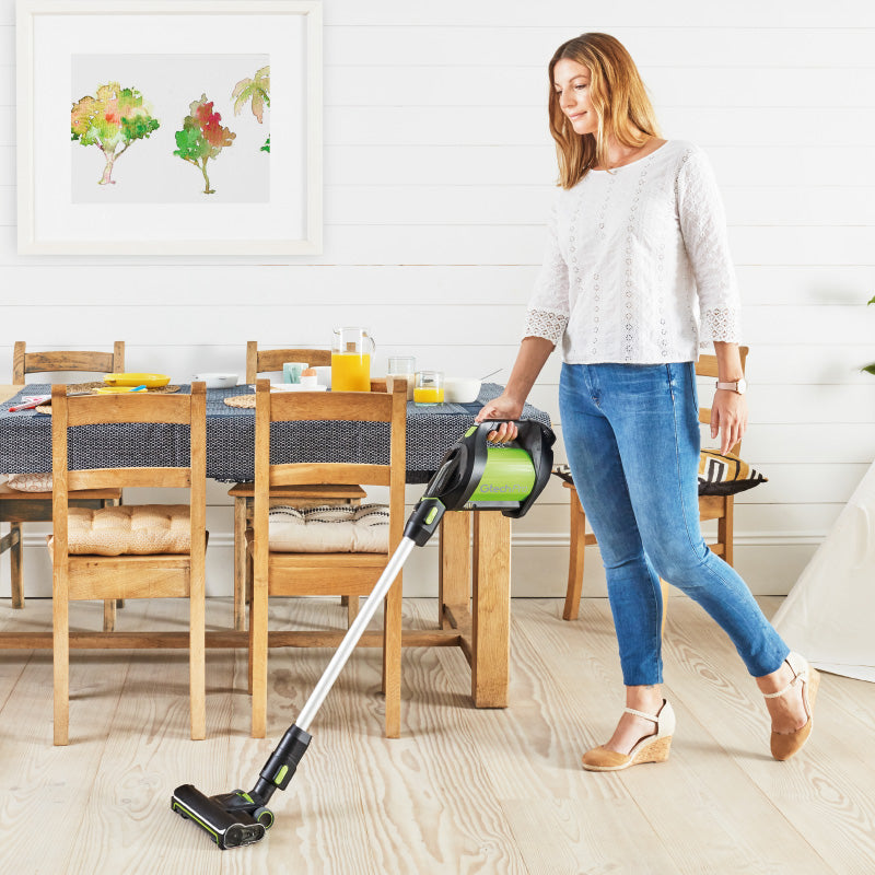 Gtech Singapore - UK award winning cordless vacuum cleaners