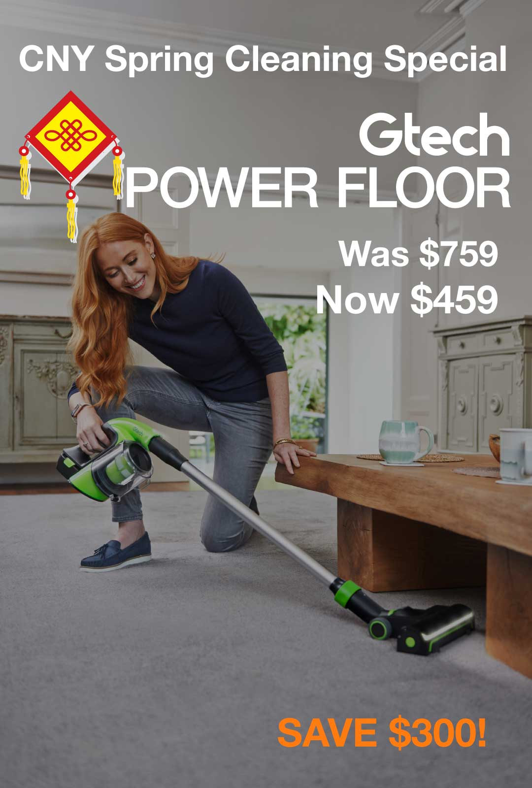 powerfloor singapore vacuum