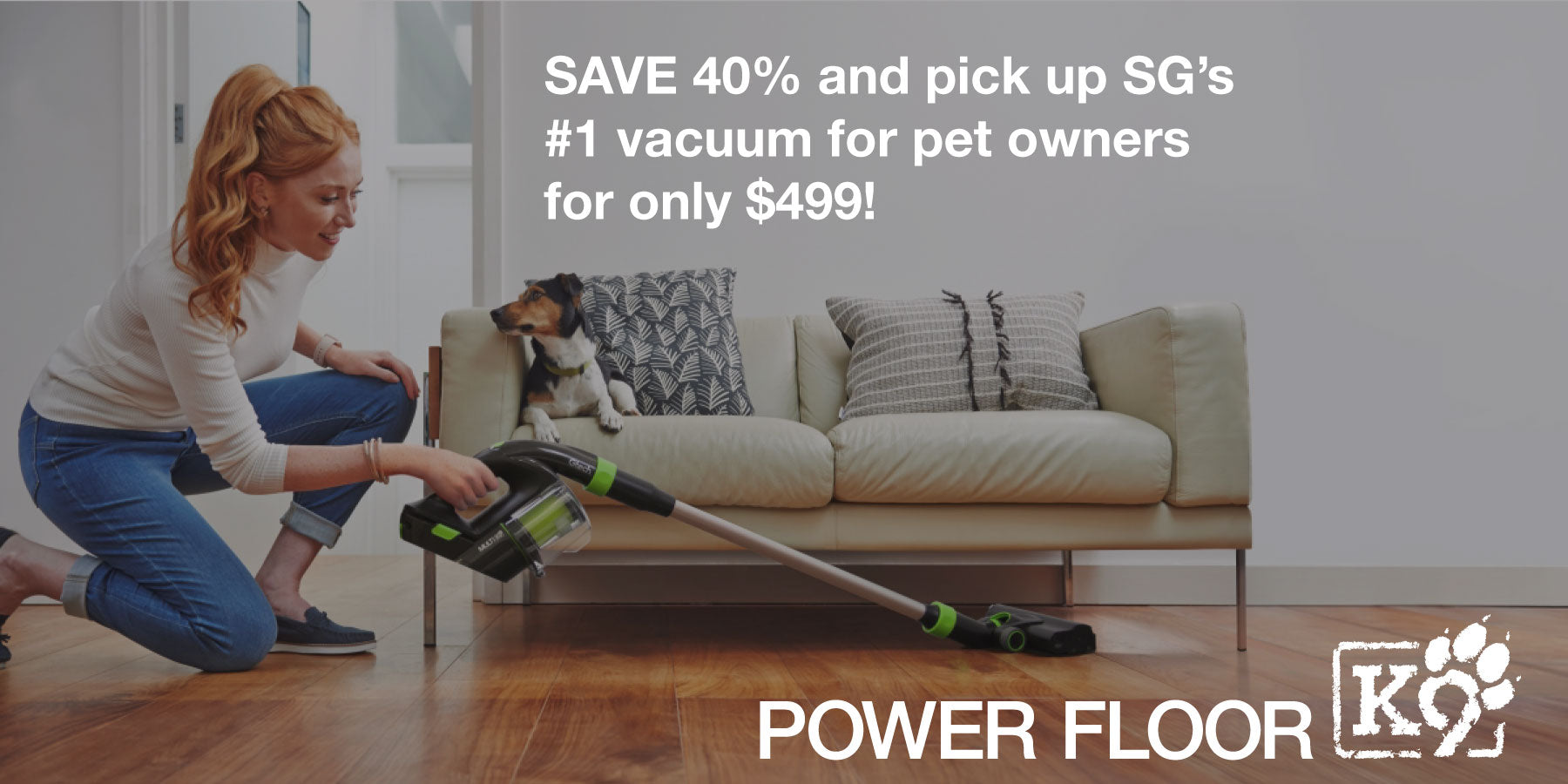 singapore pet vacuum