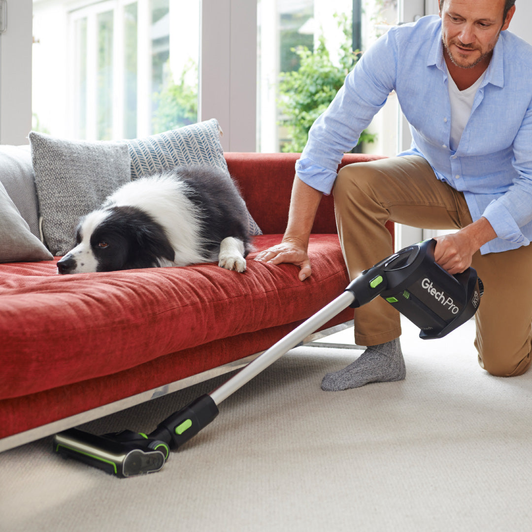 Singapore Gtech pet vacuum