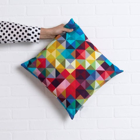 jules printed cushion