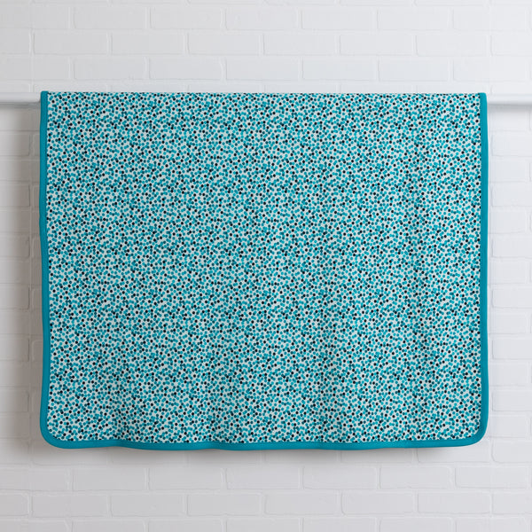 MAXI REVERSIBLE BLANKET/COVERLET