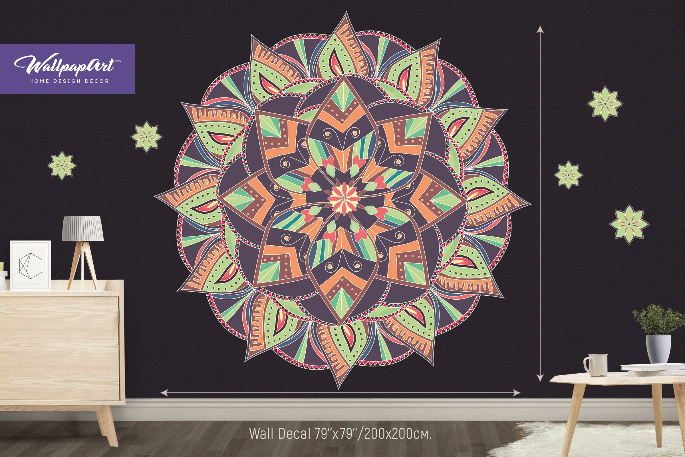Download Wallpaper Marble Mandala - Gentle2  Image_603088.jpg?v\u003d1517746708