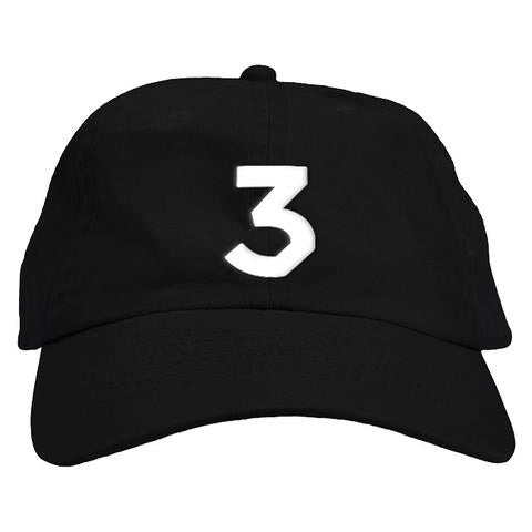 Chance The Rapper Dad Hat