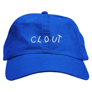 Clout Dad Hat