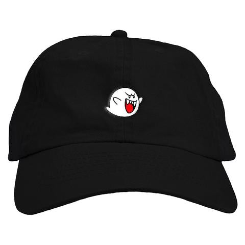 Boo Dad Hat
