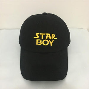 Star Boy / Star Girl Dad Hat
