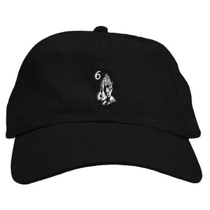 6 God Dad Hat