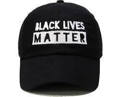 Black Lives Matter Pt 2 Dad Hat