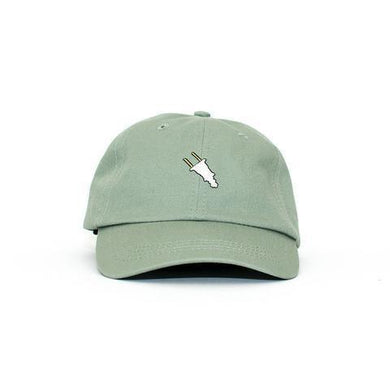 The Plug Dad Hat