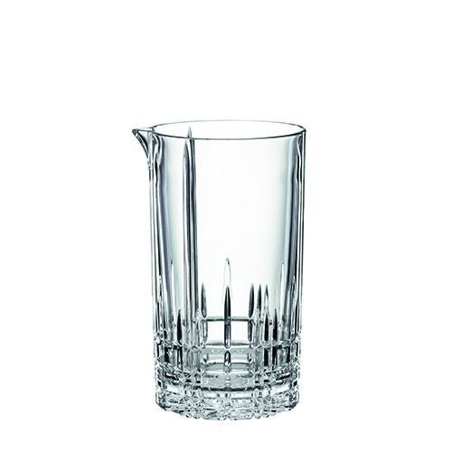SPIEGELAU 26.5 OZ PERFECT LONG MIXING GLASS