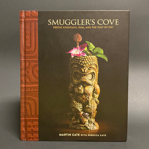 SMUGGLER'S COVE - by Martin Cate with Rebecca Cate