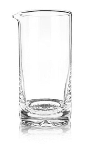 STIRRED™: LARGE MIXING GLASS BY TRUE®