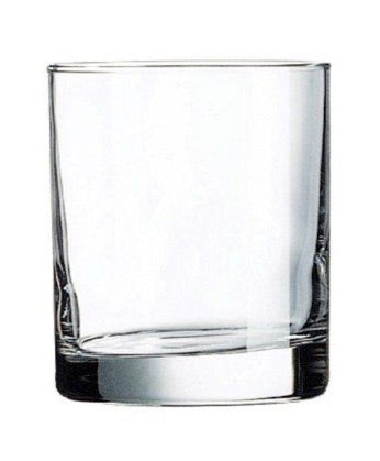 LUMINARC 10.5 OZ ROCKS GLASS