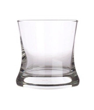 LIBBEY 8.5 OZ PERFECT BOURBON GLASSES (SET OF 4)