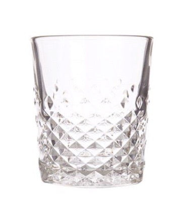 LIBBEY 12 OZ PERFECT SCOTCH GLASSES (SET OF 4)
