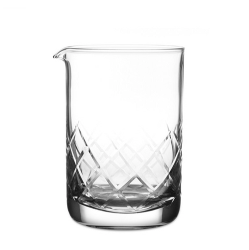YARAI® MIXING GLASS, SEAMLESS - 550ml (19oz)