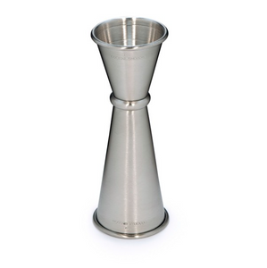 JAPANESE STYLE JIGGER 1OZ / 2OZ - Stainless Steel