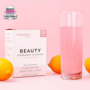 BEAUTY Drinkable Vitamins