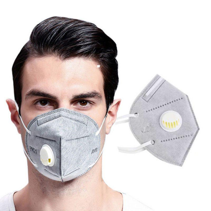 KN95 Face Mask-Innovation
