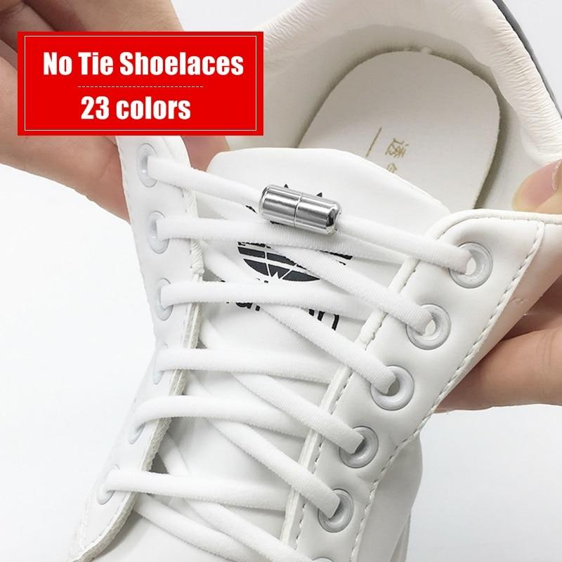 No Tie Shoelaces-Innovation