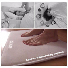 Pressure Sensitive Alarm Clock Mat-Innovation