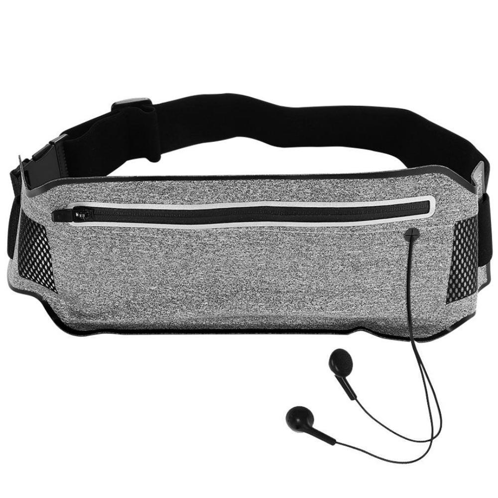 Slim Sport Waist Pouch-Innovation
