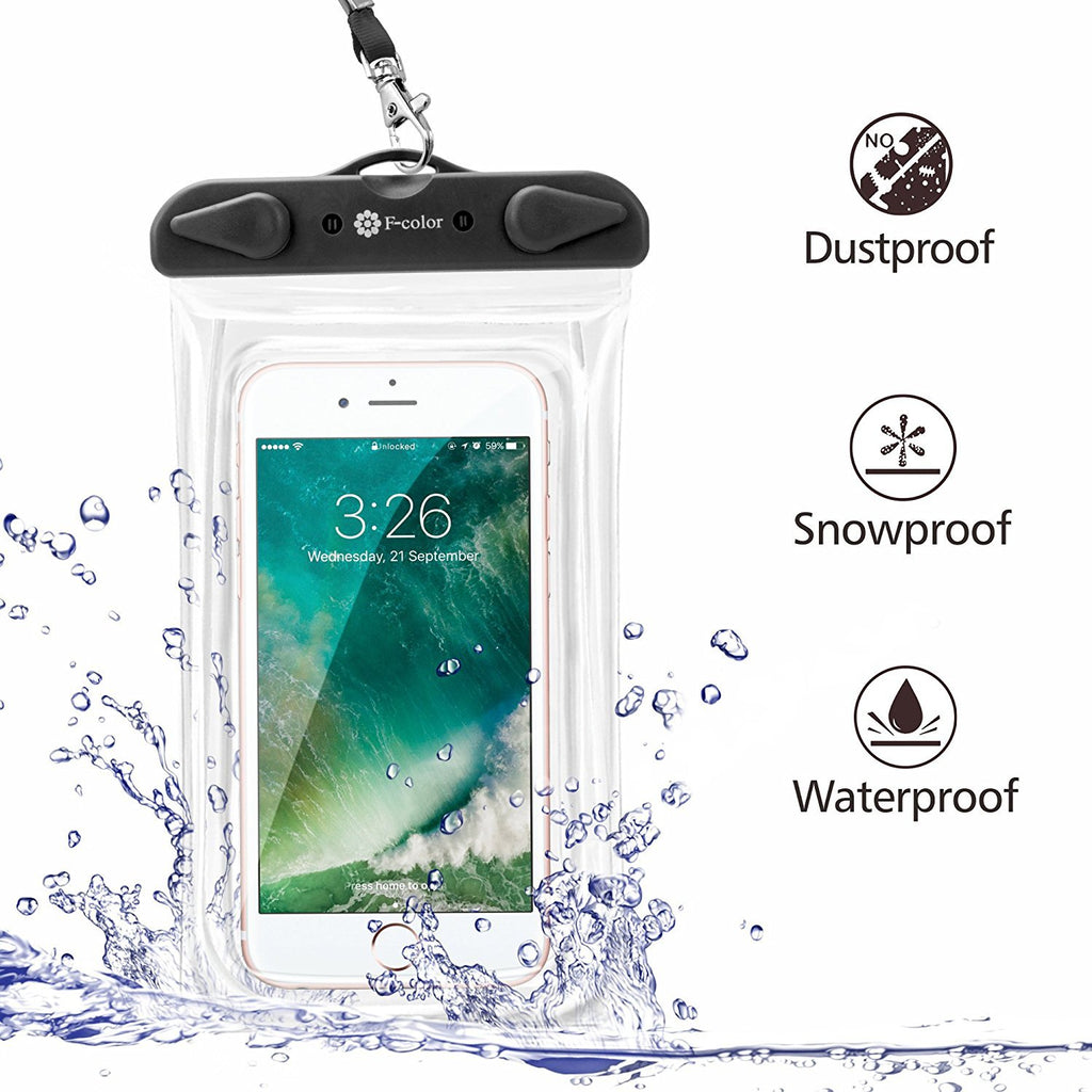 Waterproof Bag Case Pouch-Innovation