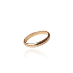 Golden wedding 3.5mm