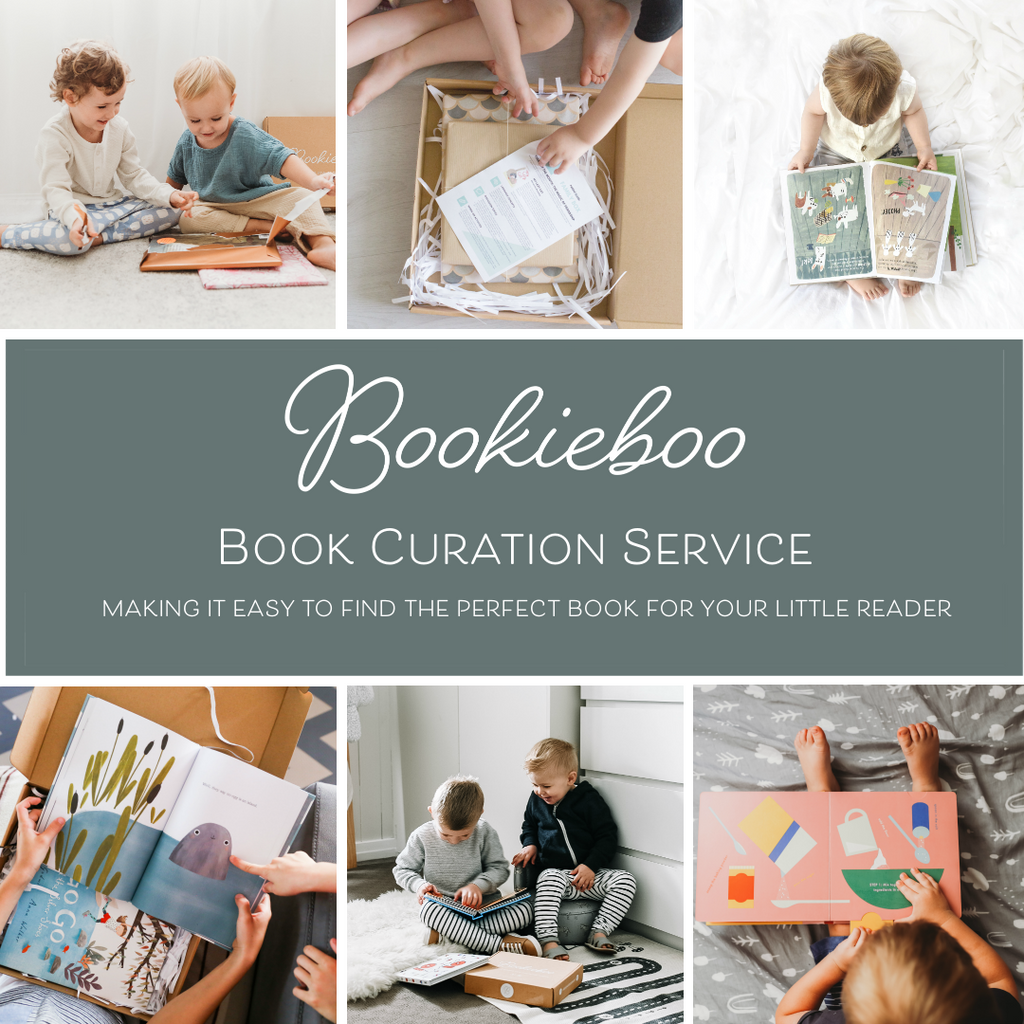 Book Curation Service
