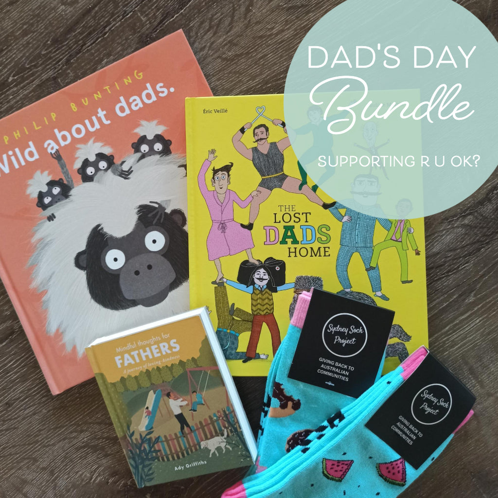 Dad's Day Bundle
