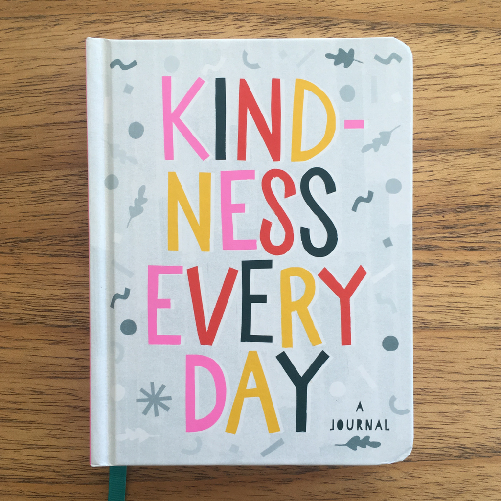 Kindness Every Day - Journal