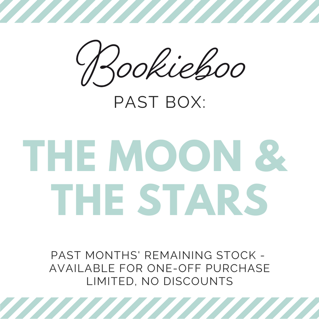 Past Box - The Moon & the Stars