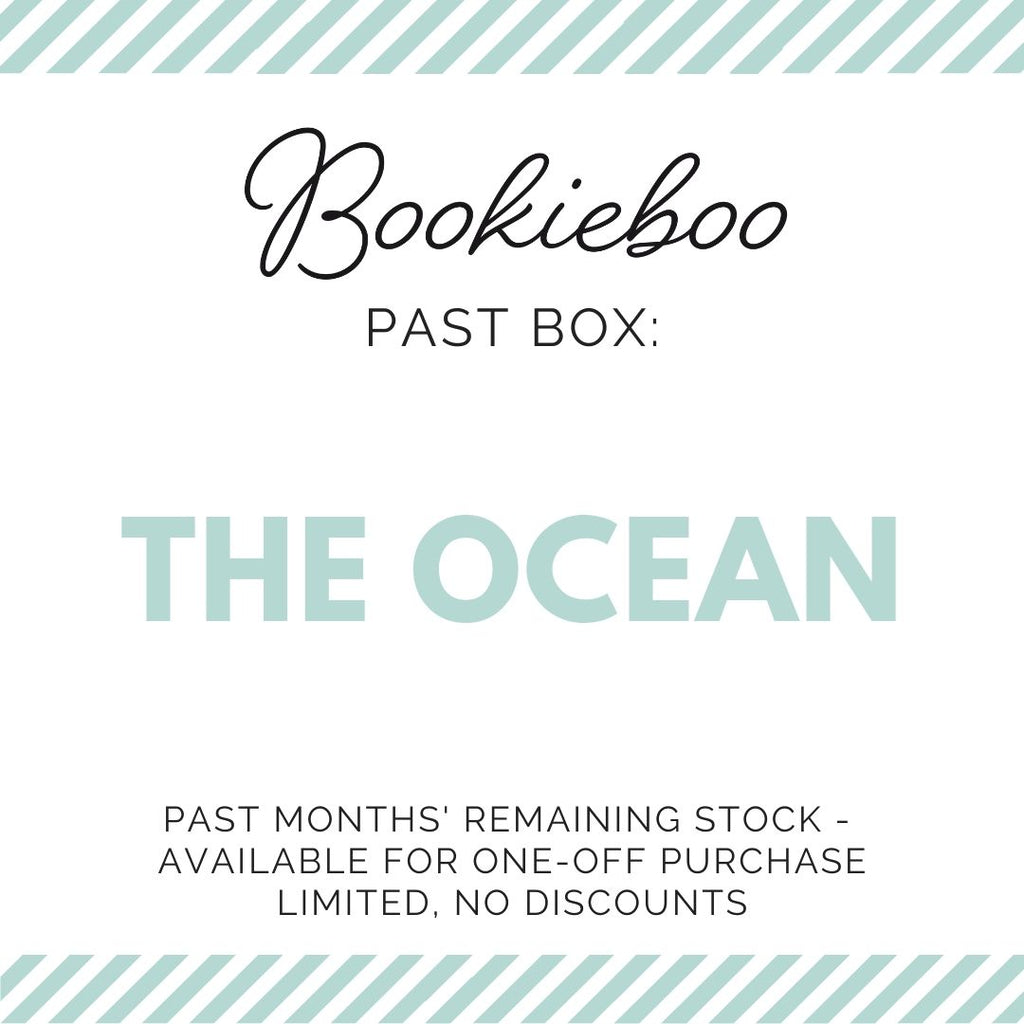 Past Box - The Ocean