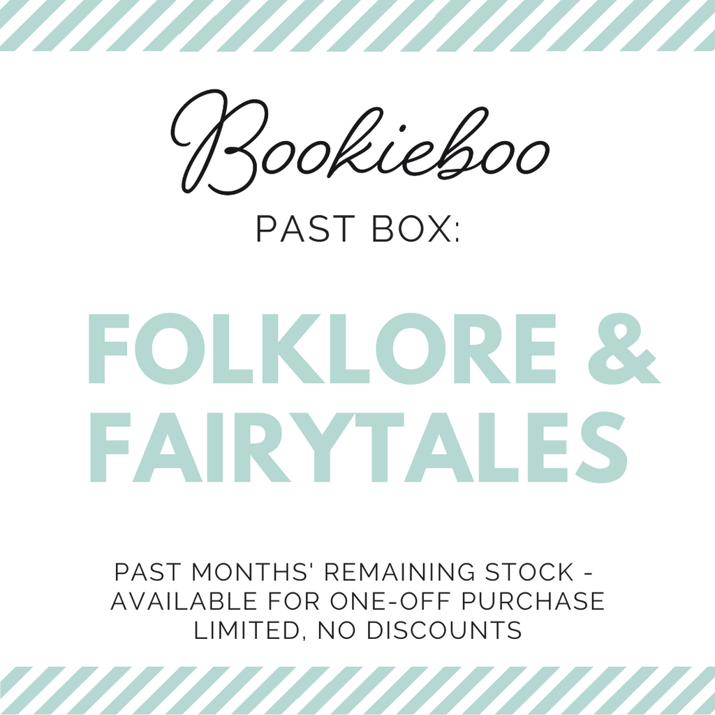 Past Box - Folklore & Fairytales
