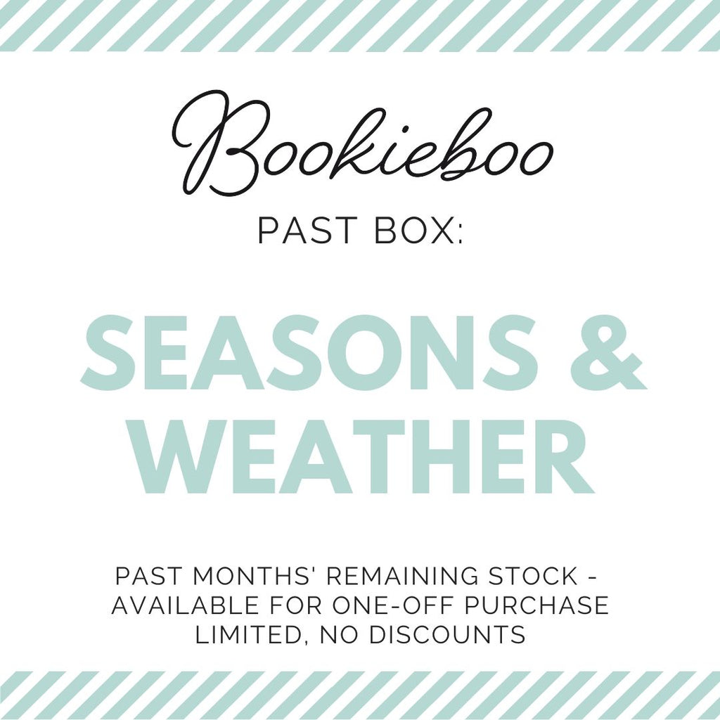Past Box - Seasons & Weather