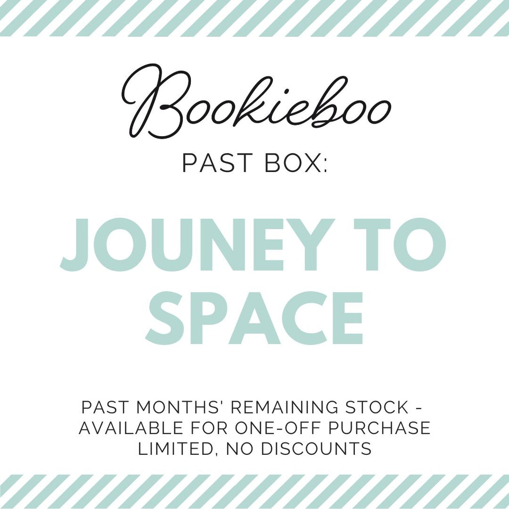 Past Box - Journey to Space