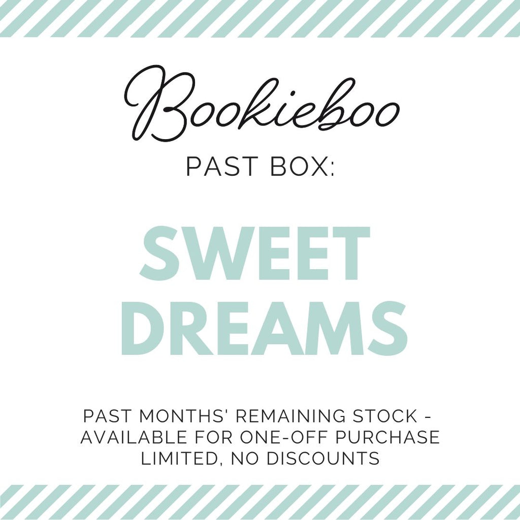 Past Box - Sweet Dreams