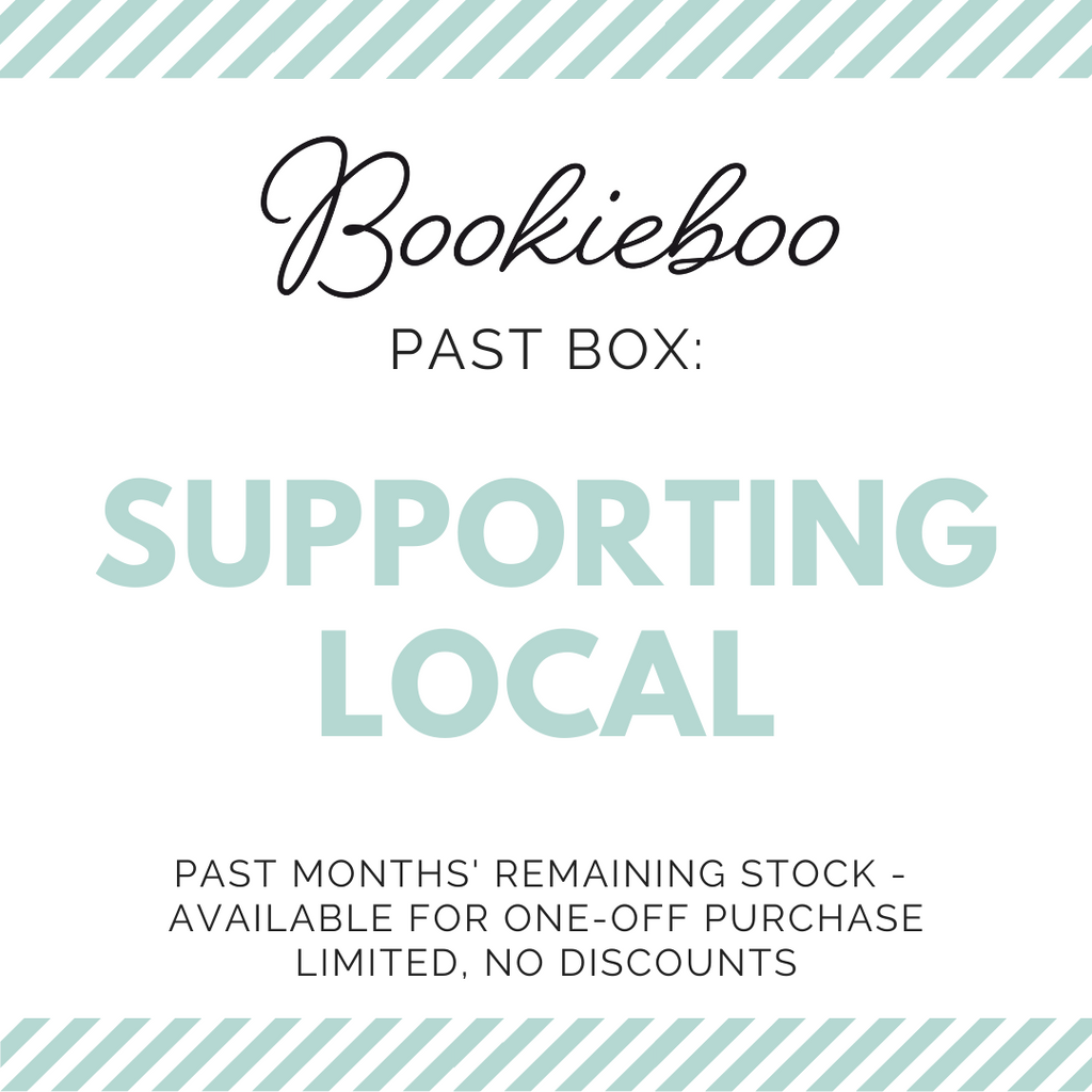 Past Box - Supporting Local