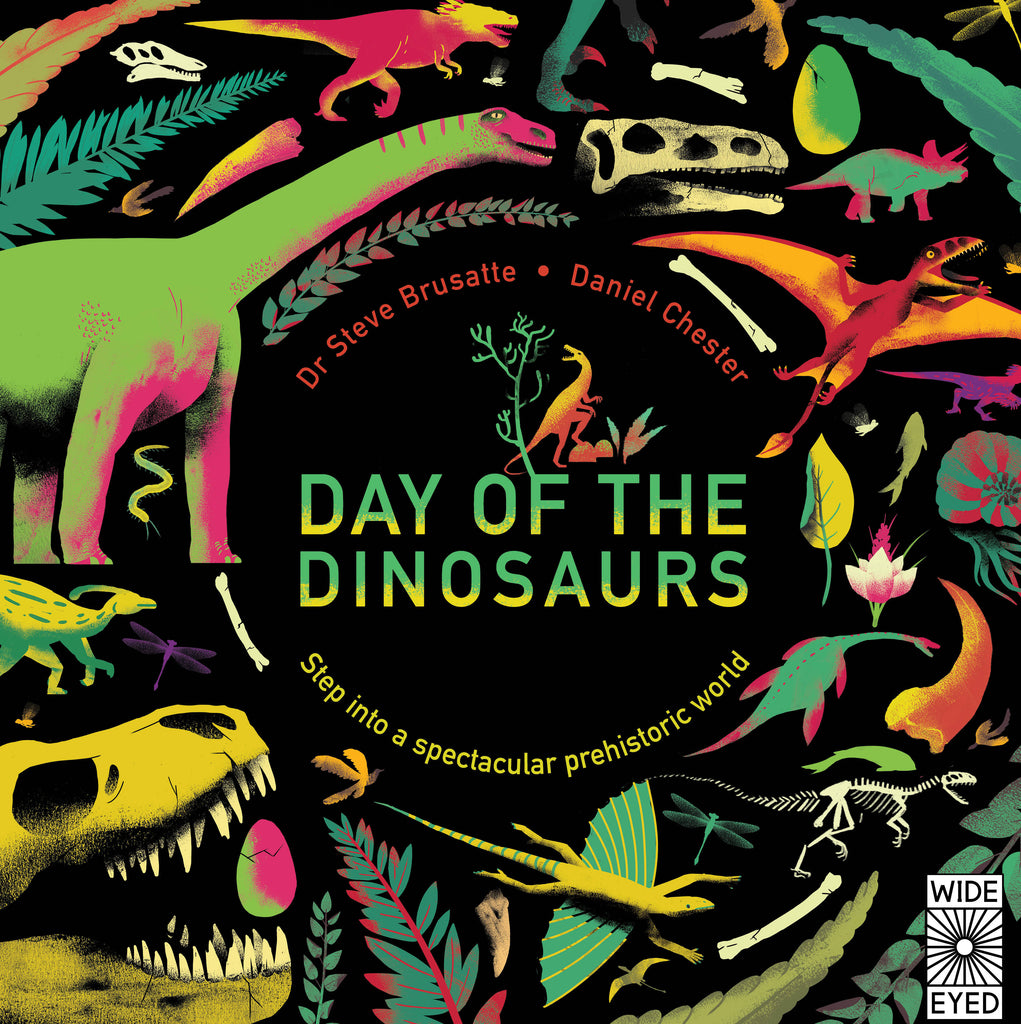 Day of the Dinosaurs