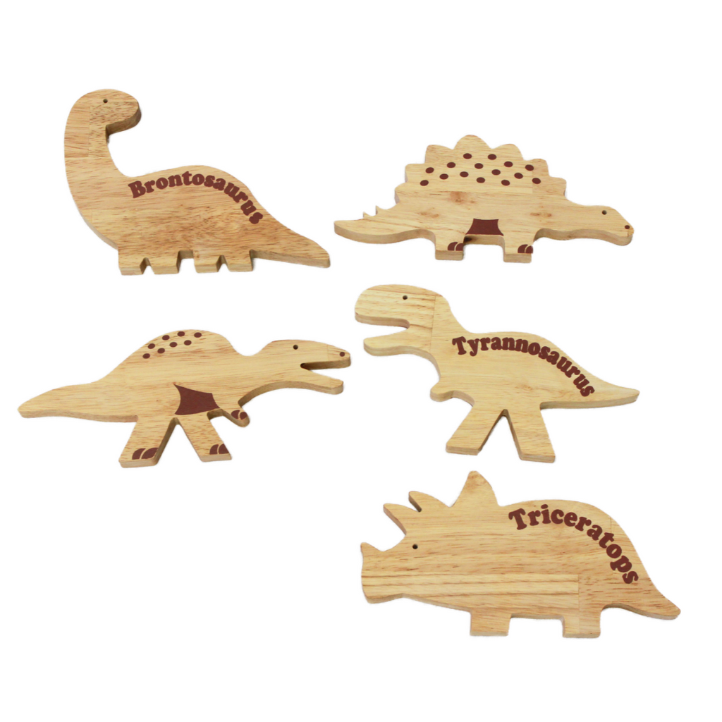 QToys - Dinosaurs Set of 5
